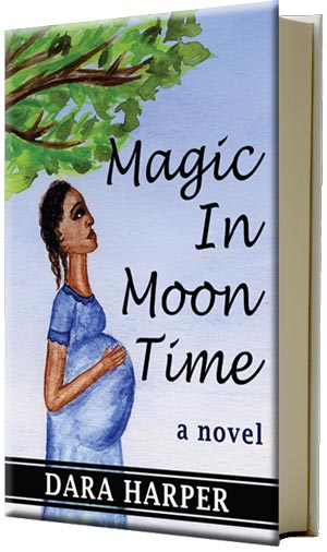 Magic In Moon Time